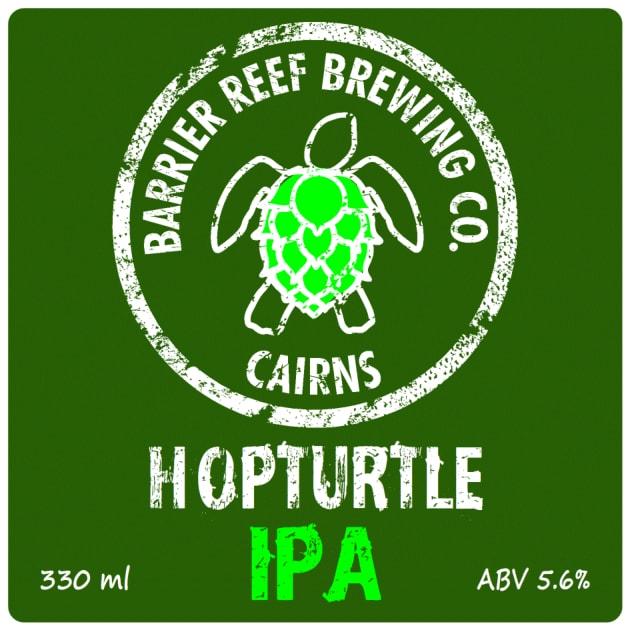 Hopturtle IPA